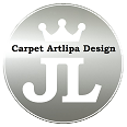 Carpet Artlipa Design - logo v patičce