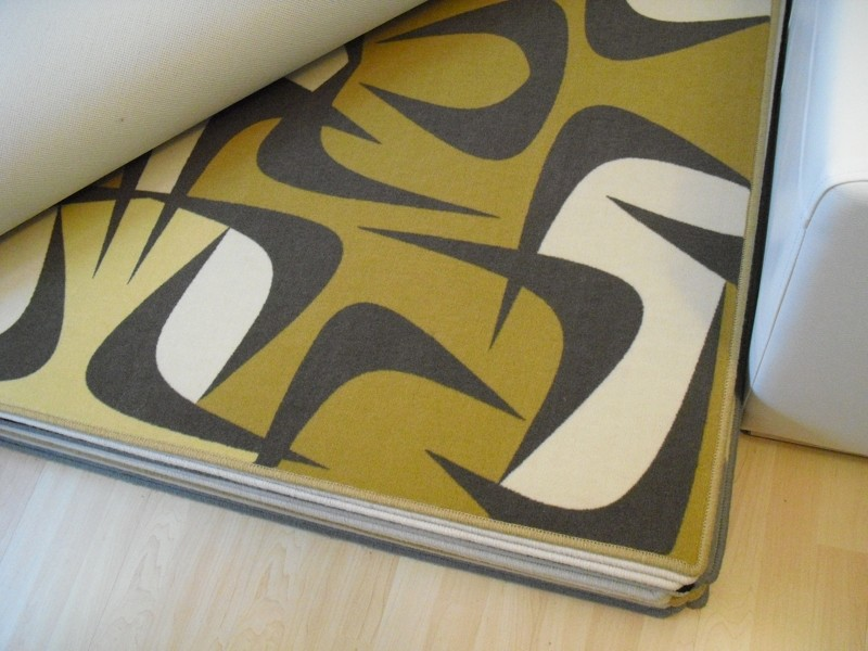 Design carpet – Concentration – originál 2