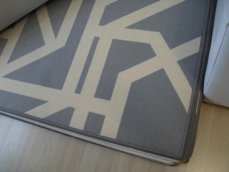 Design carpet – Labyrinth 1 – originál 1