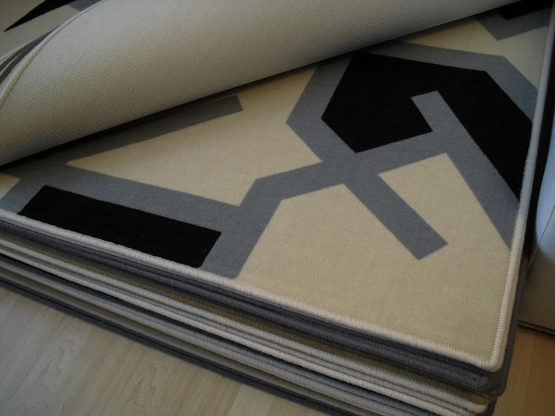 Design carpet – Labyrinth 2 – originál