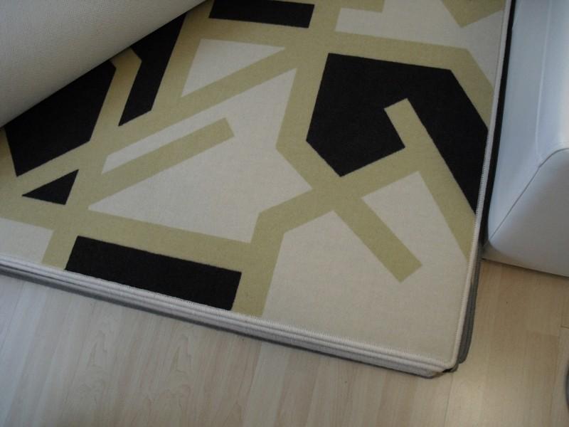 Design carpet – Labyrinth 3 – originál 3