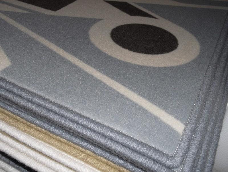 Design carpet – Mexico – originál